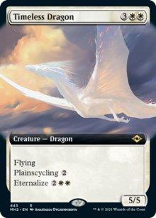 Timeless Dragon -