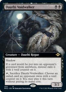 Dauthi Voidwalker 3 - Modern Horizons II