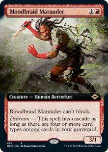 Bloodbraid Marauder -