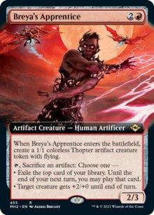 Breya's Apprentice 2 - Modern Horizons II