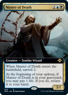 Master of Death 2 - Modern Horizons II