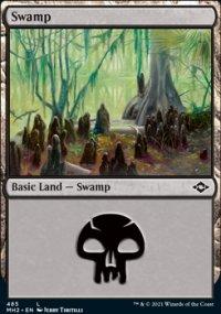 Swamp 1 - Modern Horizons II