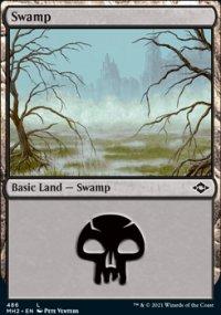 Swamp 2 - Modern Horizons II