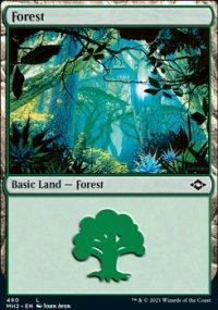 Forest 2 - Modern Horizons II