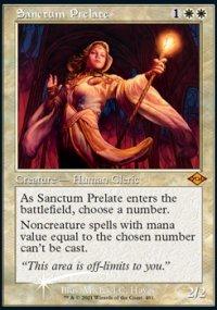 Sanctum Prelate -