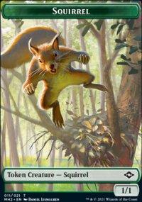Squirrel - Modern Horizons II