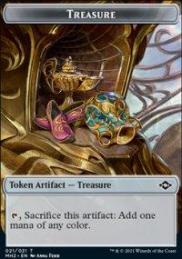 Treasure - Modern Horizons II