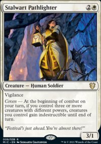 Stalwart Pathlighter -