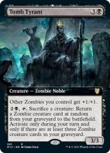 Tomb Tyrant -