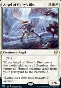 Angel of Glory's Rise -