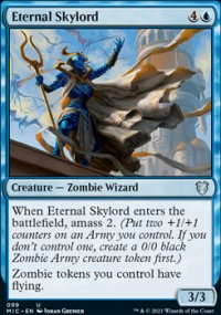 Eternal Skylord -