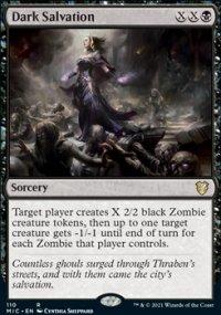 Dark Salvation -