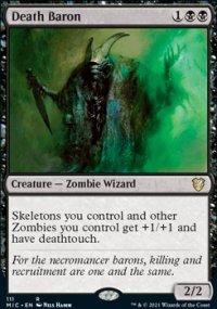 Death Baron -