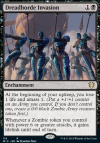 Dreadhorde Invasion -