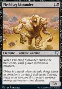 Fleshbag Marauder -