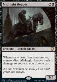 Midnight Reaper -