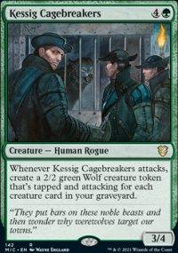Kessig Cagebreakers -