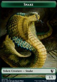 Snake -