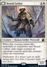Brutal Cathar -