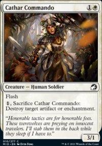 Cathar Commando -