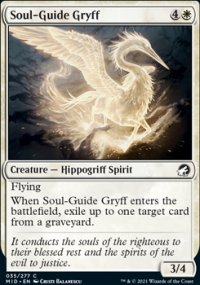 Soul-Guide Gryff -