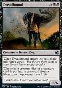 Dreadhound -