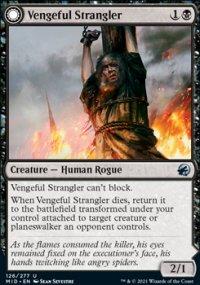 Vengeful Strangler -