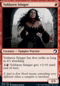 Voldaren Stinger -