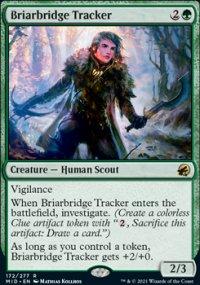 Briarbridge Tracker -