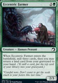 Eccentric Farmer -