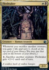 Fleshtaker - Innistrad: Midnight Hunt