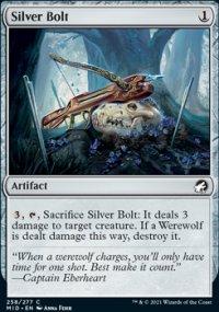 Silver Bolt - Innistrad: Midnight Hunt