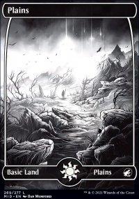 Plains 2 - Innistrad: Midnight Hunt