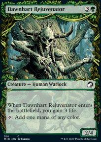 Dawnhart Rejuvenator -