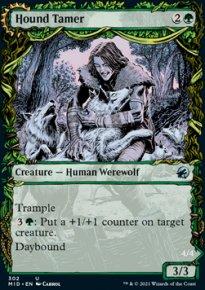 Hound Tamer -