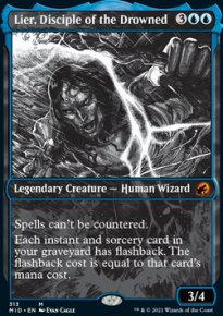Lier, Disciple of the Drowned -