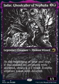 Jadar, Ghoulcaller of Nephalia -