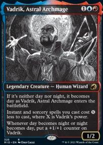 Vadrik, Astral Archmage -