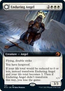 Enduring Angel -
