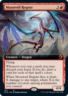 Moonveil Regent -