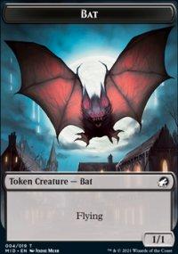 Bat - Innistrad: Midnight Hunt