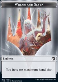 Emblem Wrenn and Seven -