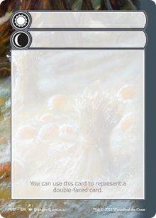 Helper Card -