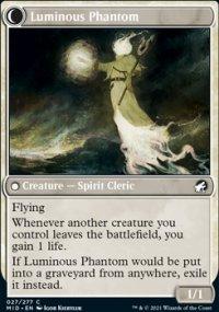 Luminous Phantom - Innistrad: Midnight Hunt