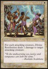 Divine Retribution - Mirage