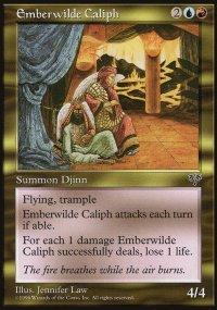 Emberwilde Caliph - Mirage