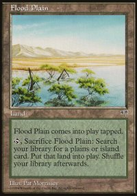 Flood Plain - Mirage