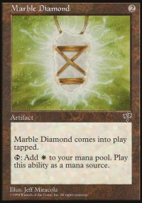 Marble Diamond - Mirage