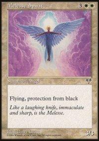 Melesse Spirit - Mirage