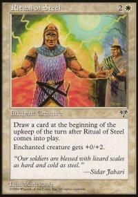 Ritual of Steel - Mirage